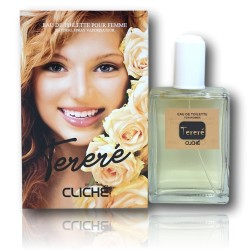 Cliché - TERERE edt 100ml