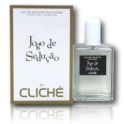 Cliché - JOGO DE SEDUÇÃO...