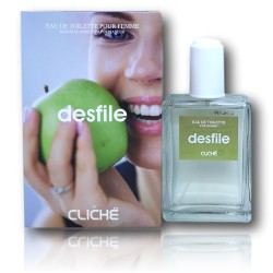 cliché - DESFILE edt 100ml