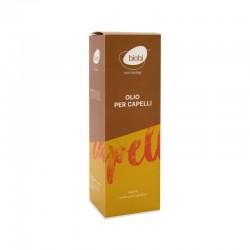 Bjobj - Bio Hair Oil 100ml