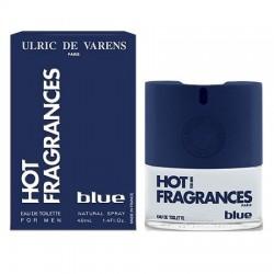 Ulric De Varens - Edt Hot...