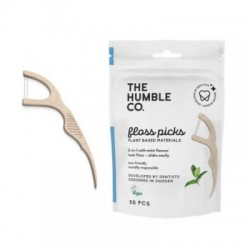 The Humble Co. - Flossing...