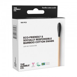The Humble Co. - 100 Bamboo...