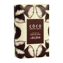 Ach Brito - Coconut Fruit...