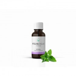 Essential Oil of Patchouli...