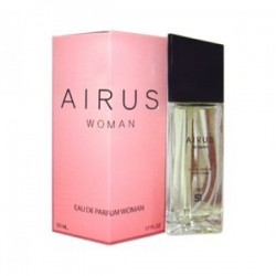 SerOne - AIRUS WOMAN 50ml