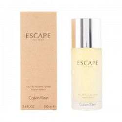 CK Escape EDT (Calvin Klein) 100ml
