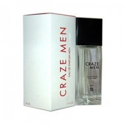 SerOne - CRAZE MEN  50ml