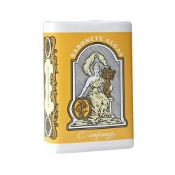 Confiança - seaweed soap 75g