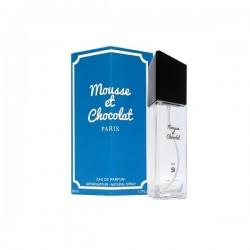 SerOne - MOUSSE ET CHOCOLAT...