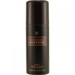 David Beckham intimately Deo Spray 150ml