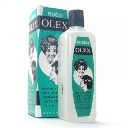Olex - Anti Hair Loss Oil /...