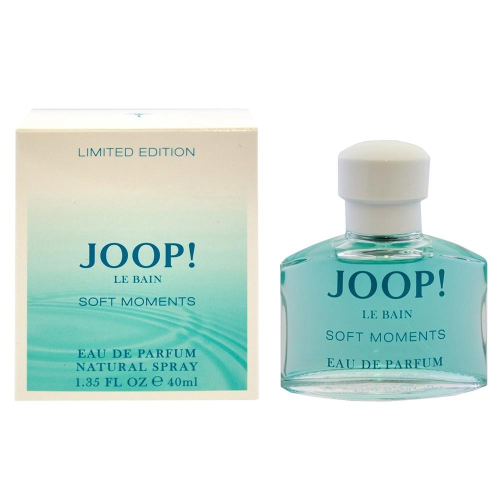 Joop! - JOOP le bain, soft moments EDP 40ml