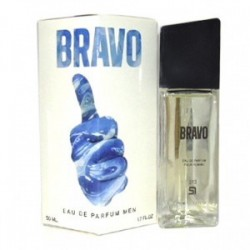 SerOne - BRAVO MEN 50ml