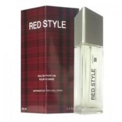 SerOne - RED STYLE 50ml