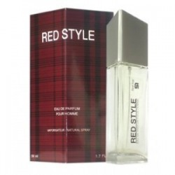 SerOne - RED STYLE  50ml