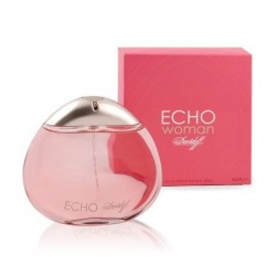 DAVIDOFF echo EDP 100ml