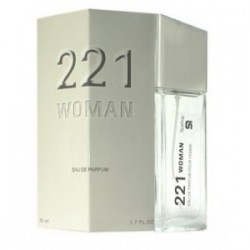 SerOne - 221 WOMAN 50ml