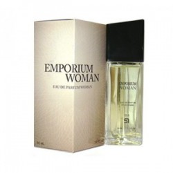 SerOne - EMPORIUM WOMAN 50ml