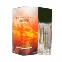 SerOne - BE ORANGE Woman 50ml