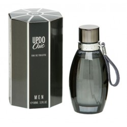 Linn Young - Updo Chic Men 100ml EDP