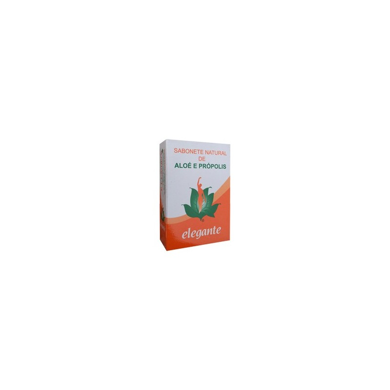 ELEGANTE - Sabonete ALGAS 140g