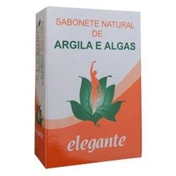 ELEGANTE - Sabonete ARGILA 140g