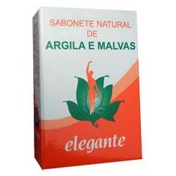ELEGANTE - Sabonete ARGILA e ALGAS 140g