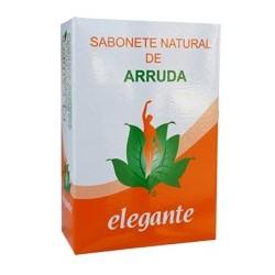 ELEGANTE - Sabonete ARGILA e MALVAS 140g