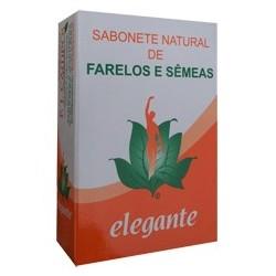 ELEGANTE - Sabonete CÔCO 140g