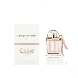 CHLOÉ Love Story/ woman EDT 30ml