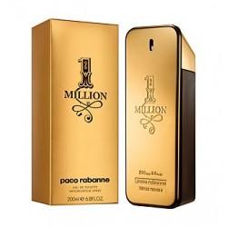 Paco Rabanne 1 MILLION for Men EDT 200ml
