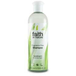 Faith in Nature - Champô sem Perfume 400ml