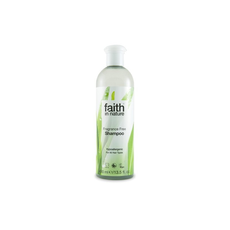 Faith in Nature - Champô sem Perfume 400ml