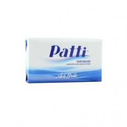 Ach Brito - sabonete PATTI 15g ou 90g