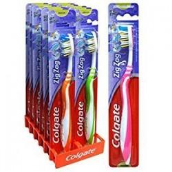 Colgate - escova de dentes...