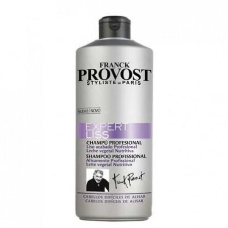 Franck Provost, Shampoo - Expert Liss 750ml