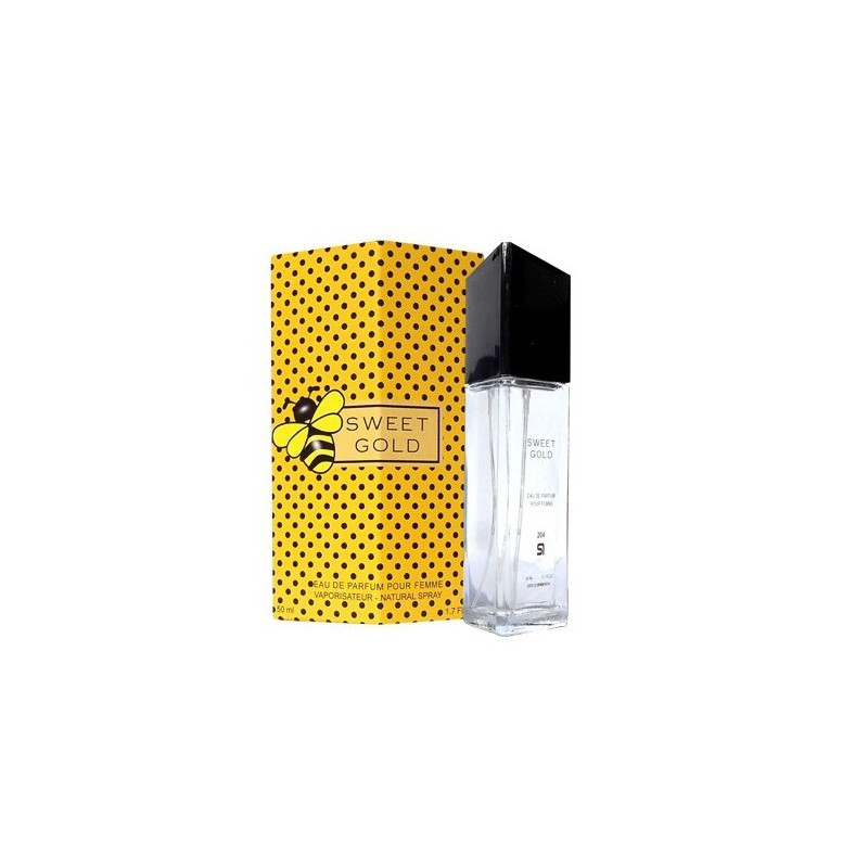 Genérico HONEY Woman (Marc Jacobs) 50ml