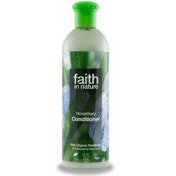 Amaciador Alecrim 250ml/ 400ml (Faith in Nature)