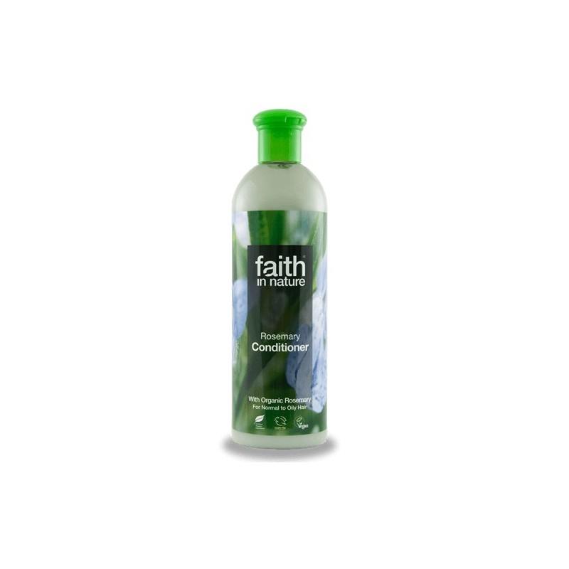Faith in Nature - Champô de árvore do chá 400ml