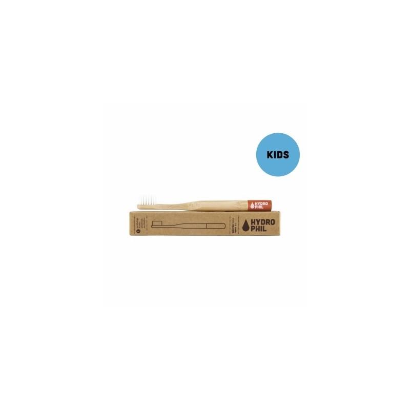 Hydro Phil - Bamboo / soft - kids/ Toothbrush