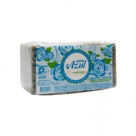 Confiança - Offenbach Soap Blue 500g (pack 5 x100g)