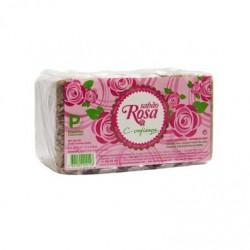 Confiança - Sabão Offenbach Rosa 500g (pack 5 x100g)