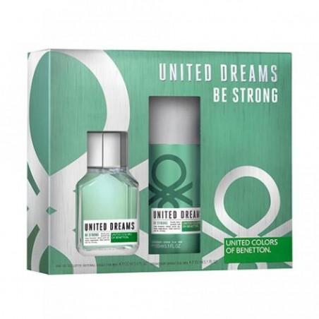 ADIDAS Pure Lightness EDT 30ml + Deodorant 75ml
