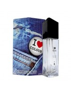 Perfumes Mulher Low-Cost