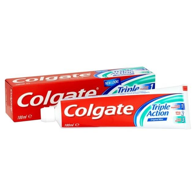 Colgate - Palmolive