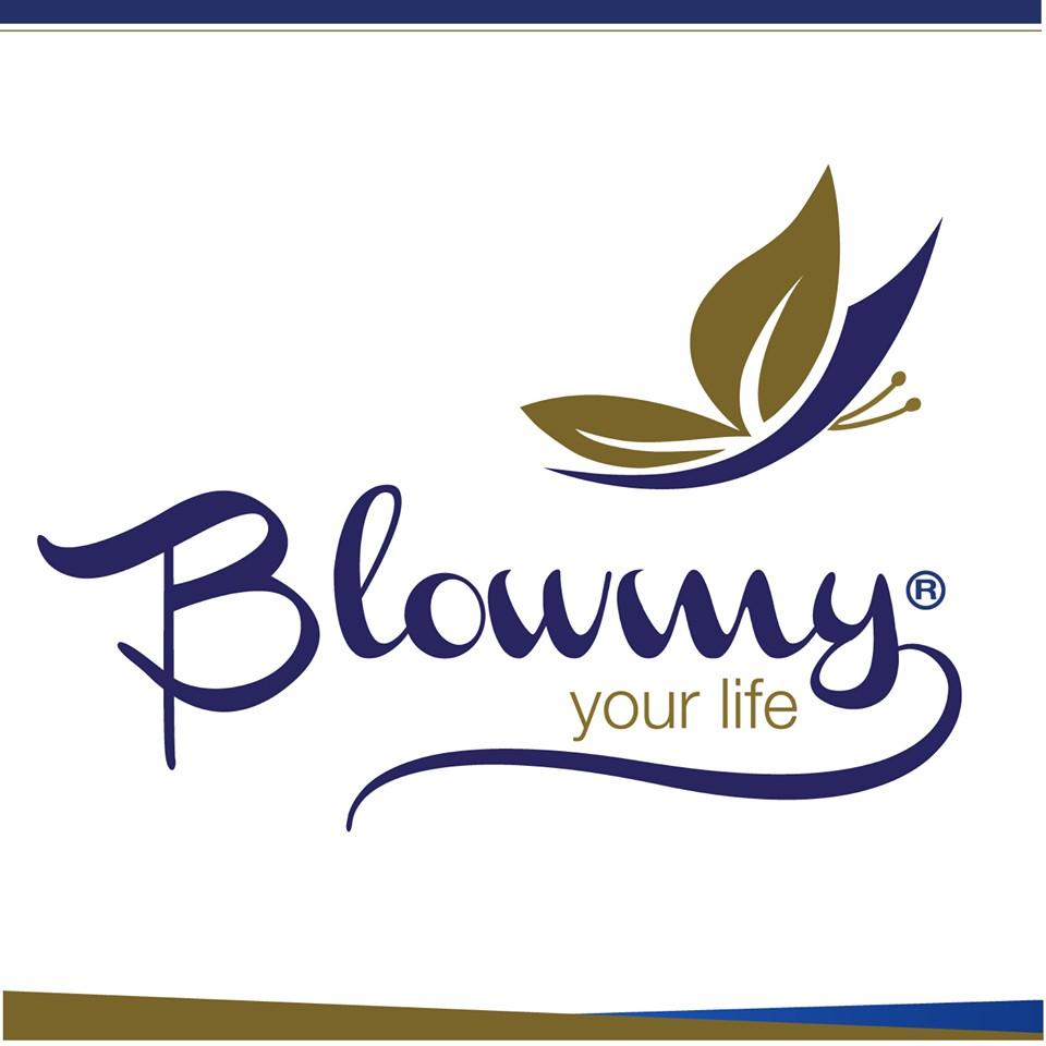 Blowmy
